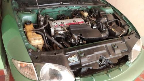 chevrolet cavalier z24 motor 2.4 l 16v