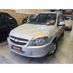 Chevrolet Celta  1.0 Mpfi Lt 8v 2013
