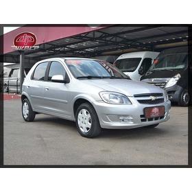 Chevrolet Celta 1.0 Flex Power 2014