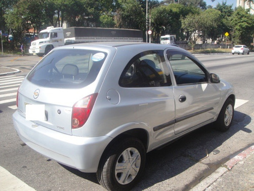 chevrolet celta 1.0 life flex power 3p 70hp basico