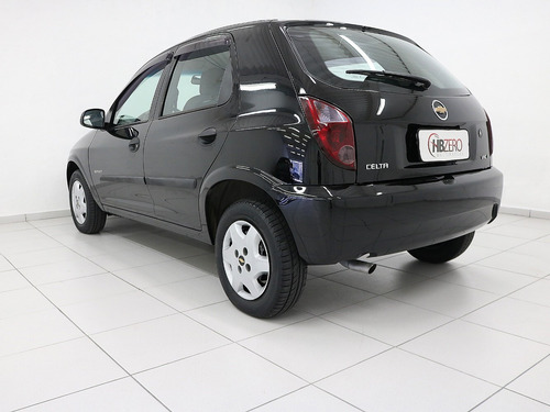 chevrolet celta 1.0 life flex power 5p 2011
