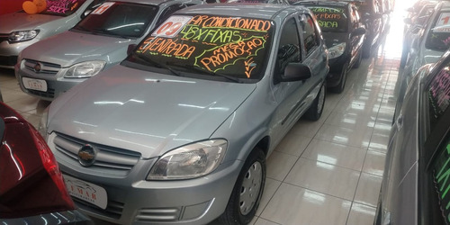 chevrolet celta 1.0 life flex power 5p 77hp