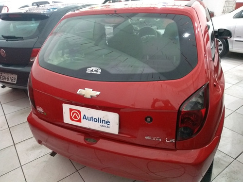 chevrolet celta 1.0 ls flex power 3p 2012