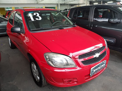 chevrolet celta 1.0 ls flex power 3p 2013