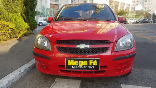 chevrolet celta 1.0 ls flex power 3p 2013 doc ok