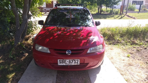 chevrolet celta 1.0 lt 2007