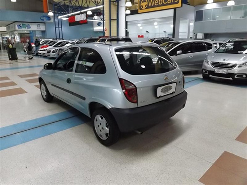 chevrolet celta 1.0 mpfi life 8v flex 2p manual 2008/2008