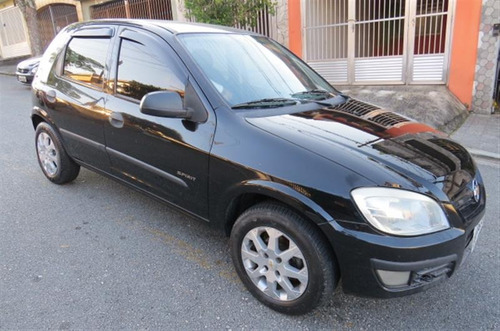 chevrolet celta 1.0 mpfi spirit 8v flex 4p manual 2008/2008