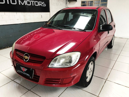 chevrolet celta 1.0 mpfi spirit 8v flex 4p manual