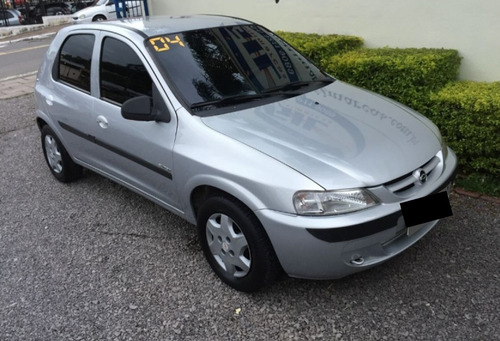 chevrolet celta 1.0 mpfi vhc super 8v