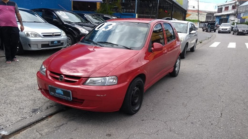 chevrolet celta 1.0 mpfi vhc super 8v gasolina 4p manual