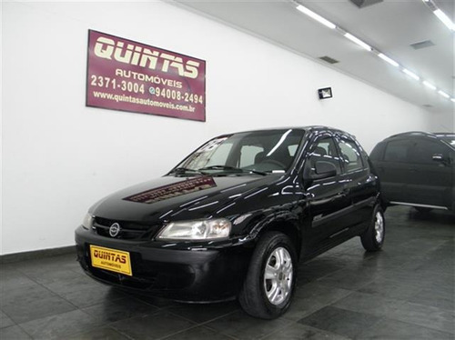 chevrolet celta 1.0 spirit - 2006