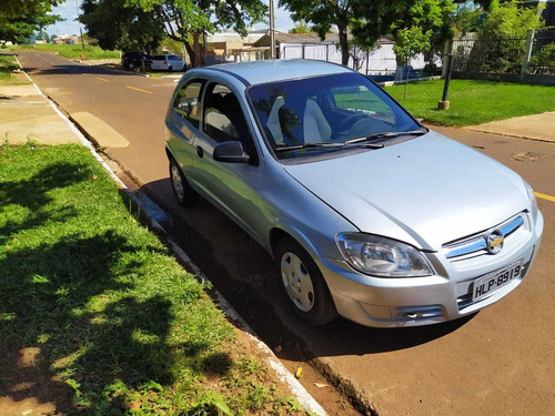 chevrolet celta 1.0 spirit flex power 3p 70 hp 2009