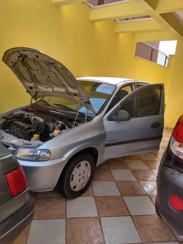 chevrolet celta 1.0 spirit flex power 5p 2006