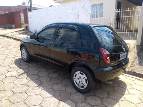 chevrolet celta 1.0 spirit flex power 5p 77hp 2009