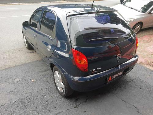 chevrolet celta 1.0 super 5p 2004
