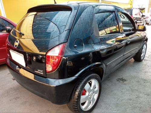 chevrolet celta 1.0 super flex power 5p 2009