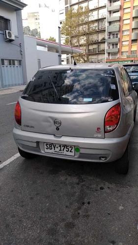 chevrolet celta 1000 l año 2005 3 puertas