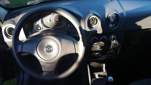 chevrolet celta 1.4 3 puertas - impecable!