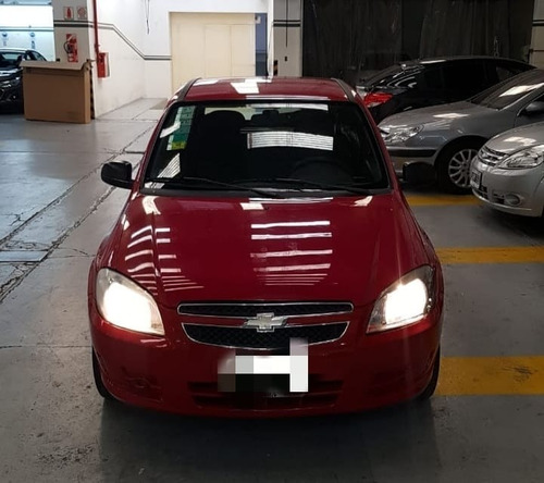 chevrolet celta 1.4 aa/dh 2014 69.000 km