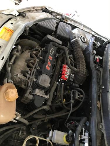 chevrolet celta 1.4 dado de baja 04 valido alta de motor