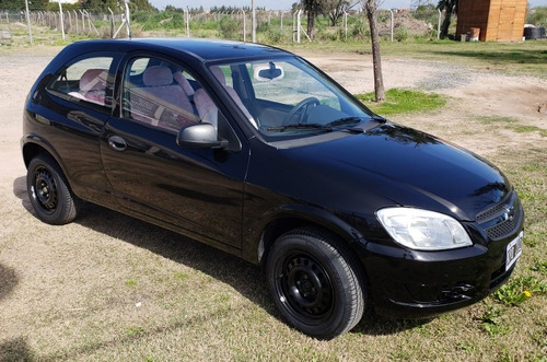 chevrolet celta 1.4 ls 2012
