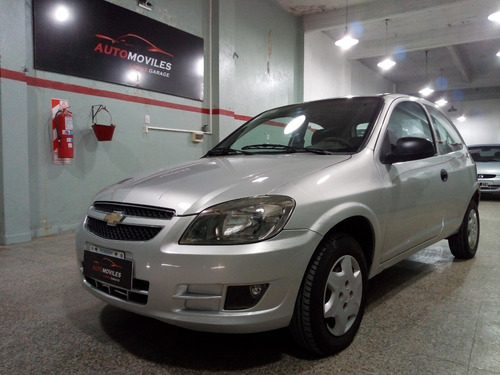 chevrolet celta 1.4 ls aa pack electrico