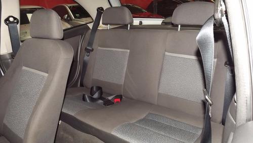 chevrolet celta 1.4 ls modelo 2013 gris plata