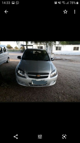 chevrolet celta 1.4 lt full 2015