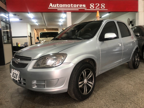 chevrolet celta 1.4 lt full full 2012 financiamos