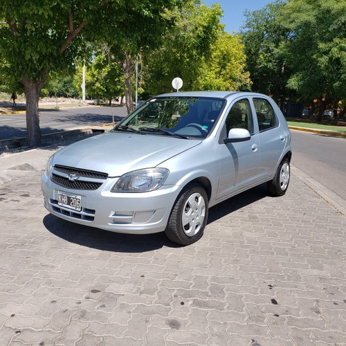 chevrolet celta 1.4 lt plus unica mano permuto