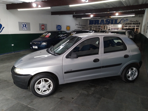 chevrolet celta 2005 1.0 super 5p