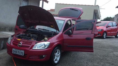 chevrolet celta 2007 1.0 spirit flex power 5p