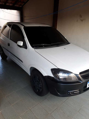 chevrolet celta 2007 1.0 super flex power 3p