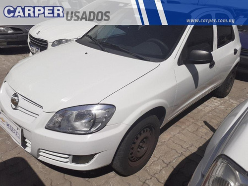 chevrolet celta 2009 buen estado