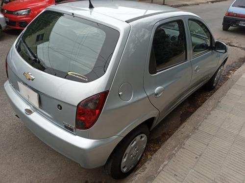 chevrolet celta 2012 5 puertas full full 1.4 lt 1ra mano