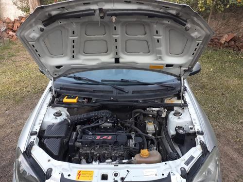 chevrolet celta 2012- motor 1.4 - 5 puertas- aire- dirección