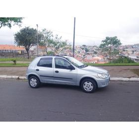 Chevrolet Celta 4 Portas Financiamento Com Score Baixo