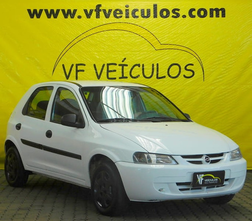 chevrolet celta 4p super 2005