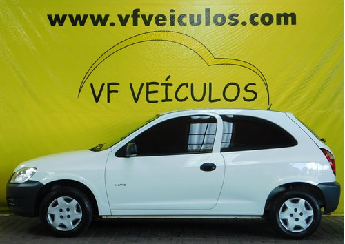 chevrolet celta hatch life 1.0 vhc 8v 2p   2009