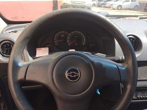 chevrolet celta hatch life 1.0 vhc 8v 4p   2008