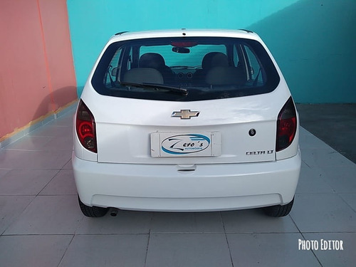chevrolet celta hatch life 1.0 vhc 8v 4p   2015