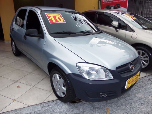 chevrolet celta life 1.0 flex 4p 2010
