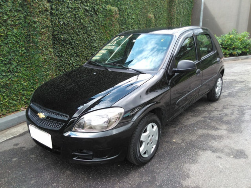 chevrolet celta  ls 1.0 flex