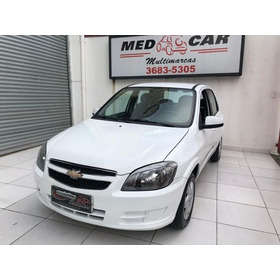 Chevrolet Celta Lt 1.0 Mpfi 8v Flexpower, Puy3118