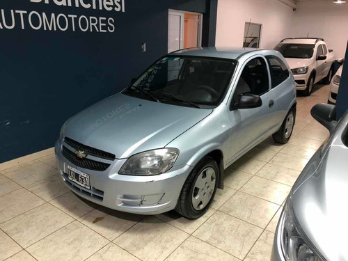 chevrolet celta lt