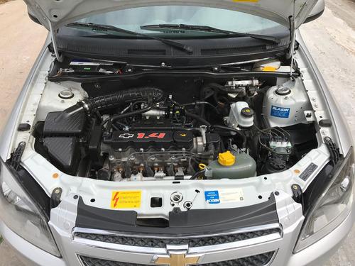 chevrolet celta lt1.4 full abs-airbags