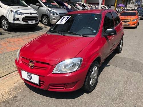 chevrolet celta spirit 1.0 3p - 2011