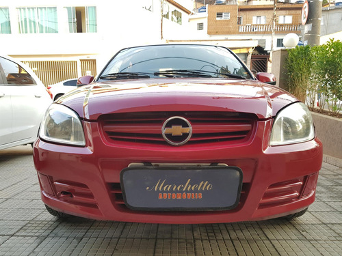 chevrolet celta  spirit 1.0 vhc (flex) 4p flex manual
