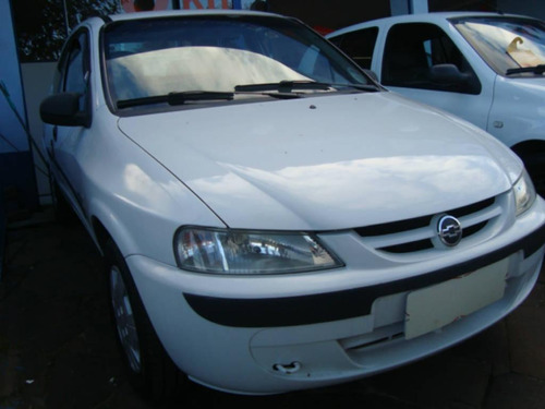 chevrolet celta spirit